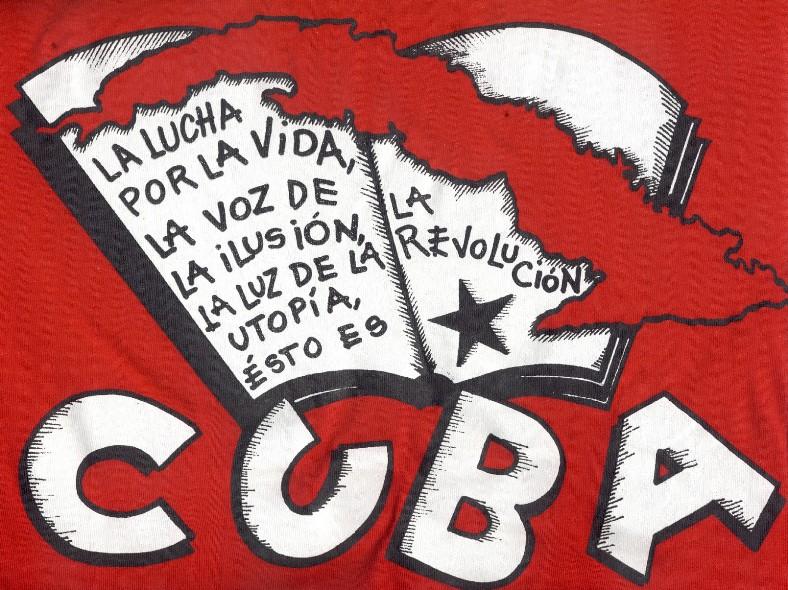 Intervención de Pérez Roque