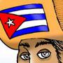 DEFENDER A REVOLUCIÓN CUBANA É DEFENDER OS DEREITOS HUMANOS