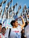 As inquedanzas da xuventude cubana