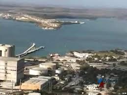 o porto do Mariel, primeira Zona de Libre Comercio de Cuba