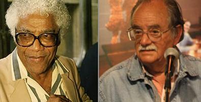 George Lamming, de Barbados, e Santiago García, de Colombia, Premios Alba das Letras e as Artes