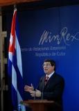 Cuba clama polo fin do Bloqueo, en nome dun dereito roubado á Revolución e aos Estados Unidos durante medio século