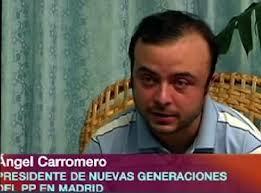 Granma explica o que faziam em Cuba Angel Carromero e Jens Aron Modig