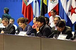 Cuba e Malvinas, os dous asuntos clave do Cumio das Américas a pesar da censura de Washington