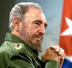 O diretor da FAO felicita a Fidel e a Cuba por anticiparse aos obxectivos do programa de alimentación básica