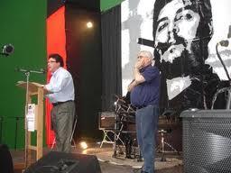IU chama ao goberno Rajoy a se involucrar no proceso de integración da Nosa América