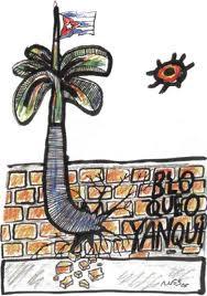 CUBA AILLA A ESTADOS UNIDOS NA ONU