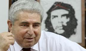 A solidariedade con Cuba require do presidente do Consello da UE o fin da Posición Común