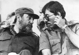 Fidel di que o triunfo sandinista débese á coerencia de Daniel Ortega