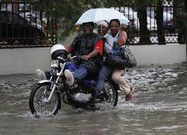 O furacão Sandy deixa 11 mortos e muitas perdas materiais no leste de Cuba