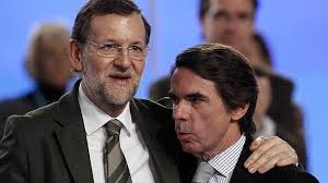 Mália a súa declarada vontade de liquidala, Rajoy convértese de feito en celador da Posición Común de Aznar, da que renega a UE
