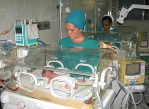 O esforzo de Cuba proba que o acceso e cobertura universais de asisitencia médica son condición para o éxito. (Foto de Miguel Febles Hernández)