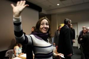 Mariela Castro é filla de Raúl e de Vilma Espín e dirixe o CENESEX dende hai quince anos.