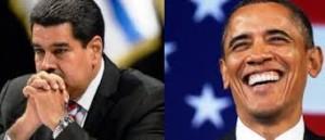 Maduro, coma Obama, vai governar sen maioría no lexislativo.