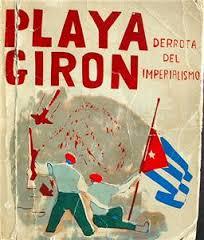 """""""Depois de Girón, EUA comezou unha forma de guerra sistemática, ilegal e inmoral, que continúa deica hoxe"""",escrebe Martínez Heredia."""