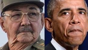 Cuba ratifica sua vontade de avançar nas relações com os Estados Unidos da América, na base da observância dos princípios e propósitos da Carta das Nações Unidas e dos princípios da Proclama de América Latina e o Caribe como Zona de Paz, proclama Governo na véspera da viagem de Obama.