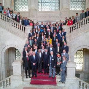 Máis de cen parlamentários europeos e latinoamericanos pediron na Asemblea da EuroLat o fin do Bloqueo.